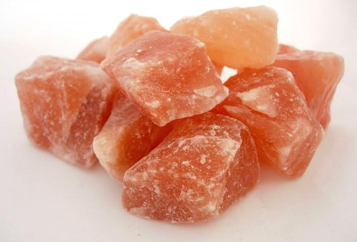 гималайская соль для сауны